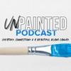 Unpainted artwork