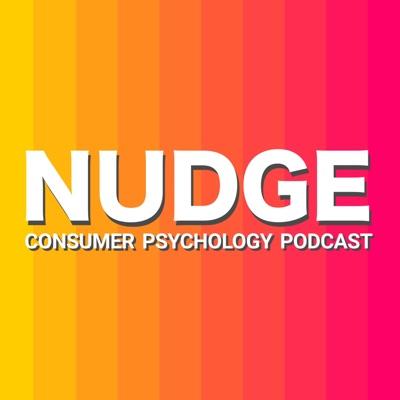 Nudge - Marketing Science Podcast