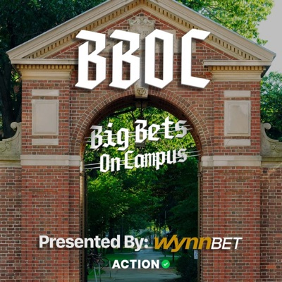 Big Bets On Campus:The Action Network