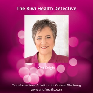 The Kiwi Health Detective. The Emotional Intelligence in Physical Symptoms.