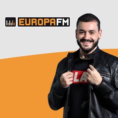 Me pones más:EuropaFM