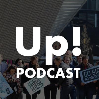 Up!Rotterdam Podcast