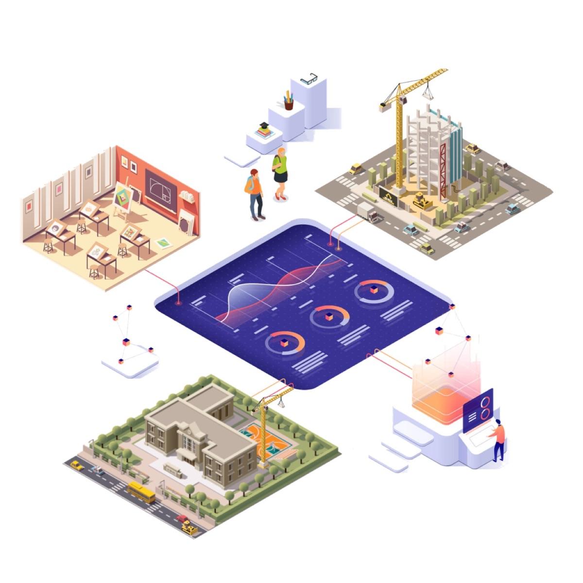 Constructing Education in a Digital World