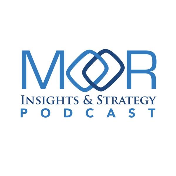 Moor Insights & Strategy Podcast Artwork