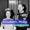 Au cœur de l'histoire : Elisabeth, Philip et le poids de la couronne