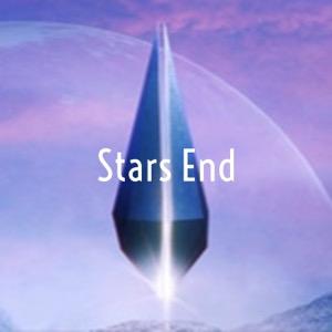 Stars End: A Foundation Podcast