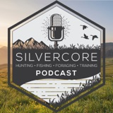 Ep. 47: Surviving, Alone, 51 days in the Arctic