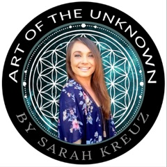 Art of the Unknown | Spirituality, Healing & Mental Health