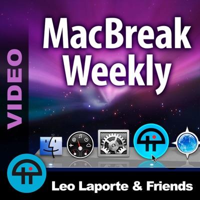 MacBreak Weekly (Video):TWiT