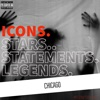 Icons: Chicago Dance Industry Podcast artwork