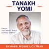 Tanakh Yomi by Rabbi Moshe Lichtman artwork