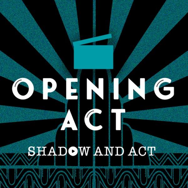 Opening Act Artwork