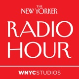 Image of The New Yorker Radio Hour podcast