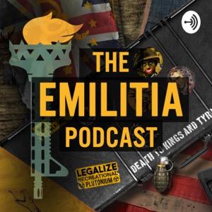 The eMilitia Podcast