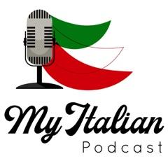 My Italian Podcast