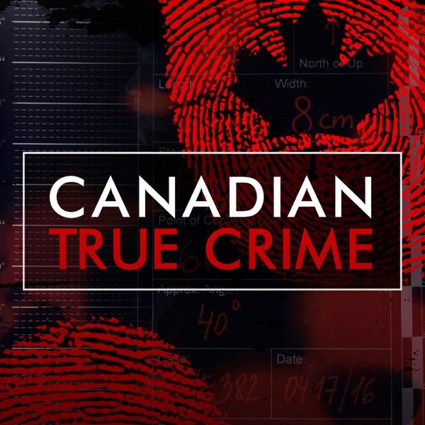 Canadian True Crime banner backdrop