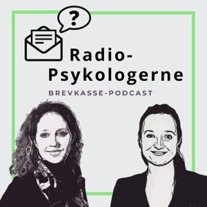 RadioPsykologerne - En Brevkasse Om Psykologi