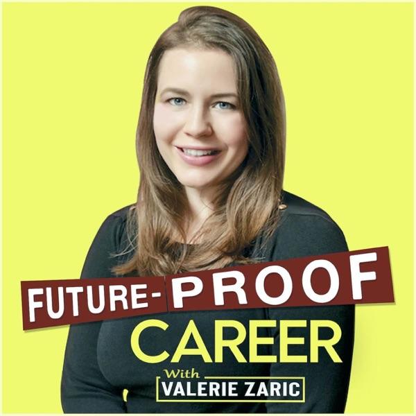 Future-Proof Career Artwork
