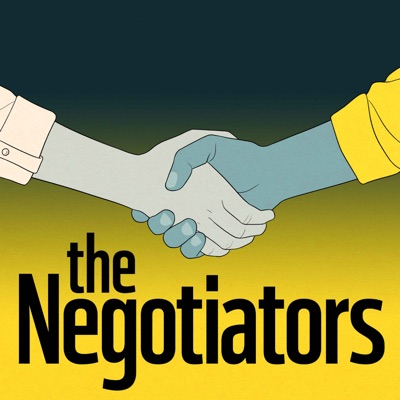 The Negotiators:Foreign Policy and Doha Debates