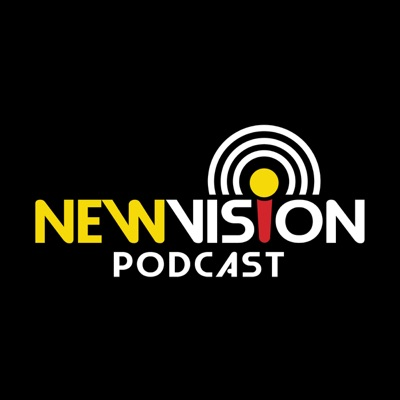 New Vision Podcast