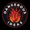 Dangerous Ideas artwork