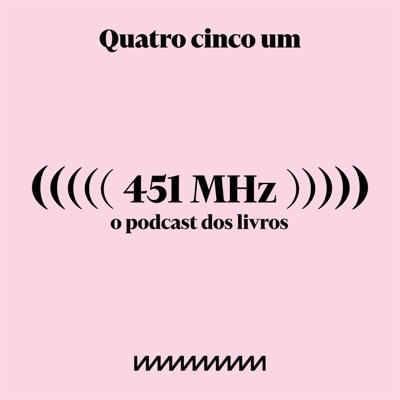 451 MHz:Quatro cinco um