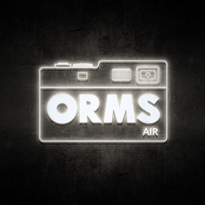 Orms Air: The Orms Podcast