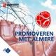 Promoveren met Almere