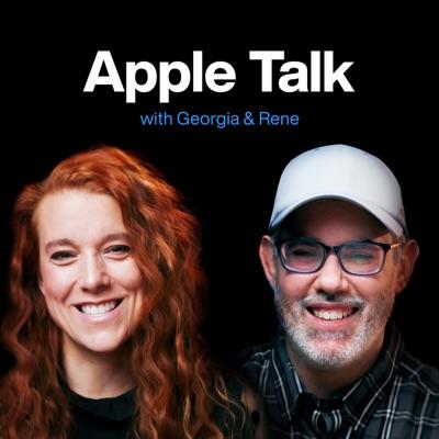 Apple Talk:Georgia Dow & Rene Ritchie
