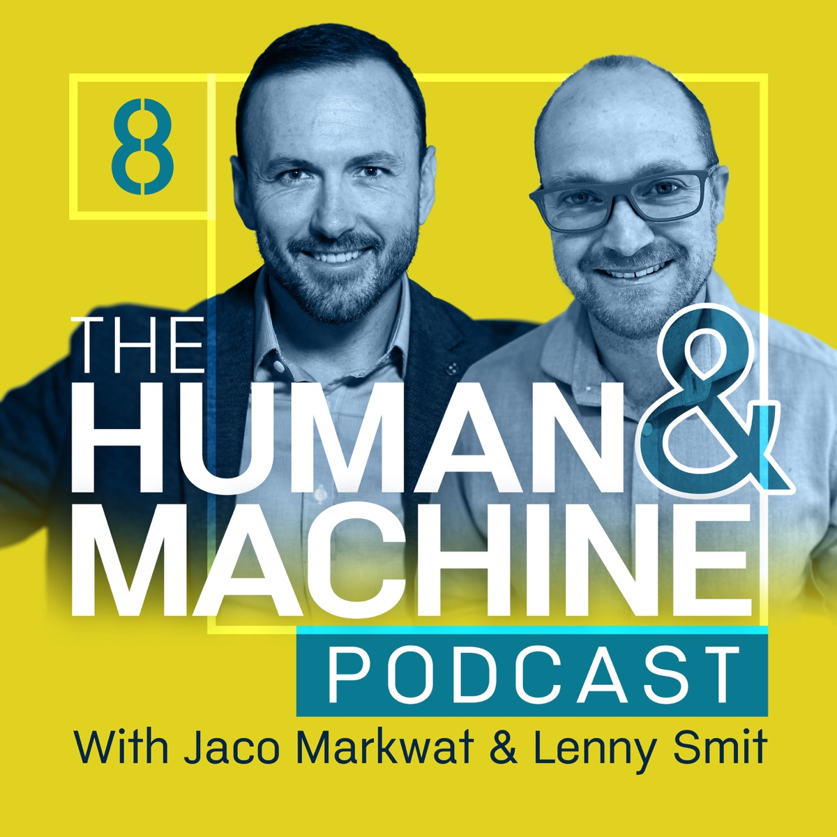 The Human and Machine Podcast