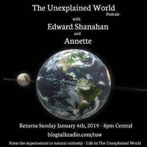 The Unexplained World
