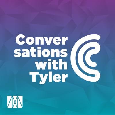 Conversations with Tyler:Mercatus Center at George Mason University
