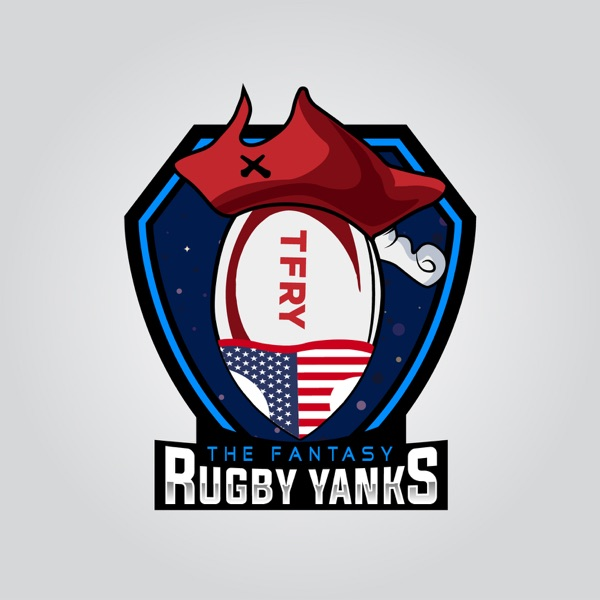 The Fantasy Rugby Yanks Podcast Artwork