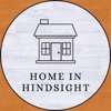 Home in Hindsight artwork