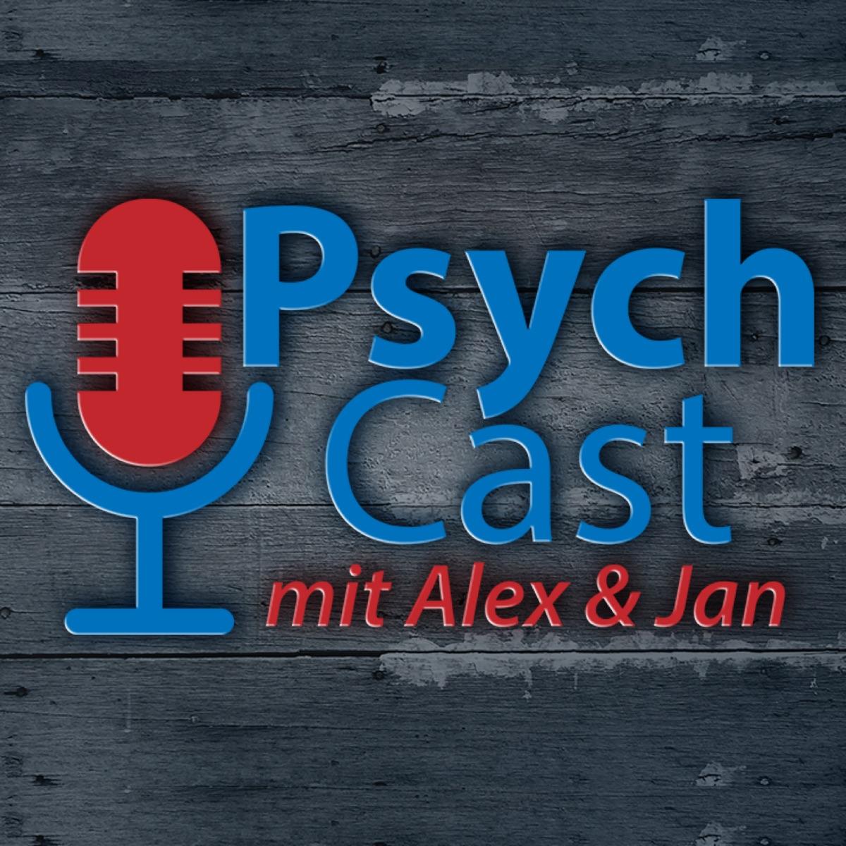 PsychCast