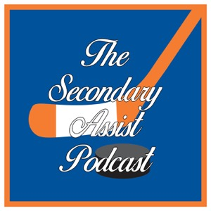 The Secondary Assist Podcast
