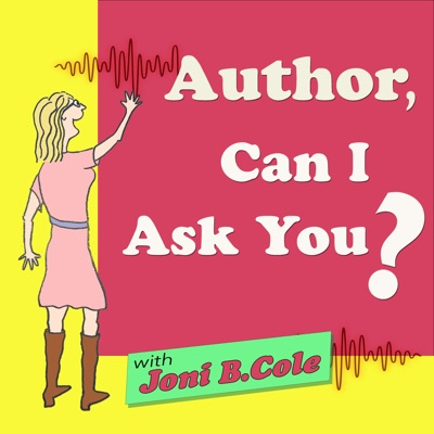 Author, Can I Ask You?