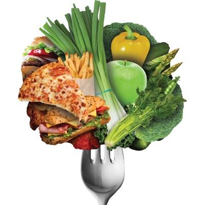 Le Rééquilibrage Alimentaire:Maël Brossaud