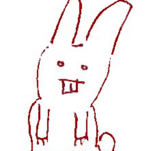 Supreme Bunny Warlord's Etherwave Radio!