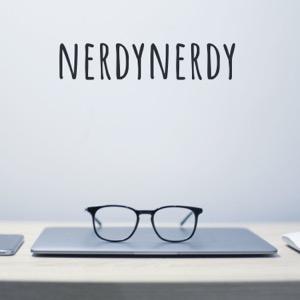 Nerdy Nerdy