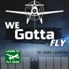 We Gotta Fly artwork