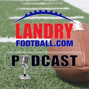Landry Football Podcast
