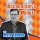 Accountant's Minute Podcast