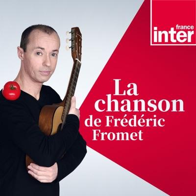 La Chanson de Frédéric Fromet:France Inter