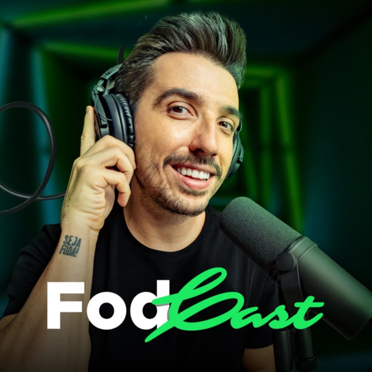 FodCast