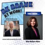 Episode 119: Rita Balian Allen