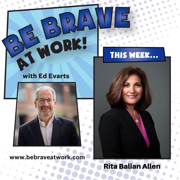 Episode 119: Rita Balian Allen photo