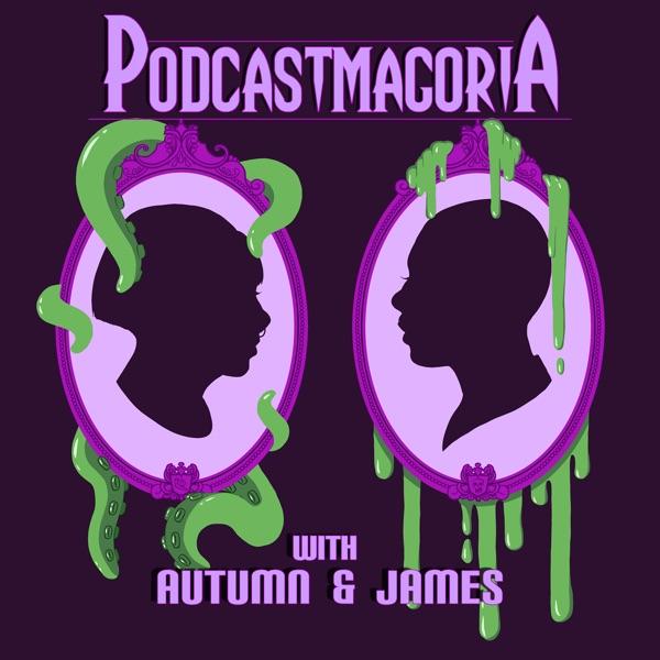 Podcastmagoria Artwork