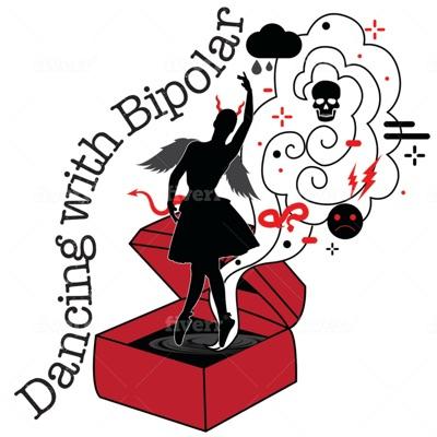 Dancing with Bipolar:DawnSherine Bernard