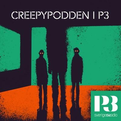 Creepypodden i P3:Sveriges Radio